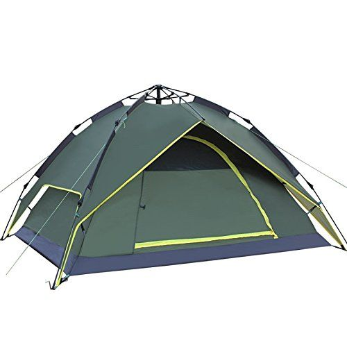 Automatic Instant Pop Up Tent 2-3 Person Backyard Scout Finishing C&ing Trips School Hiking  sc 1 st  Pinterest & Automatic Instant Pop Up Tent 2-3 Person Backyard Scout Finishing ...