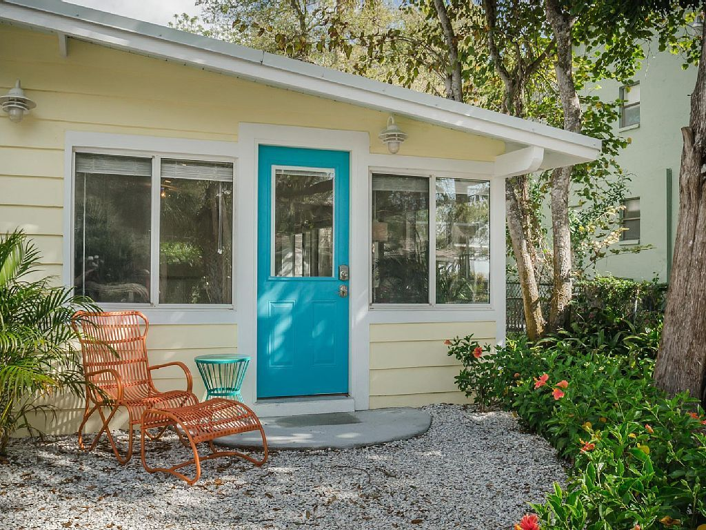 Cottage vacation rental in Safety Harbor from