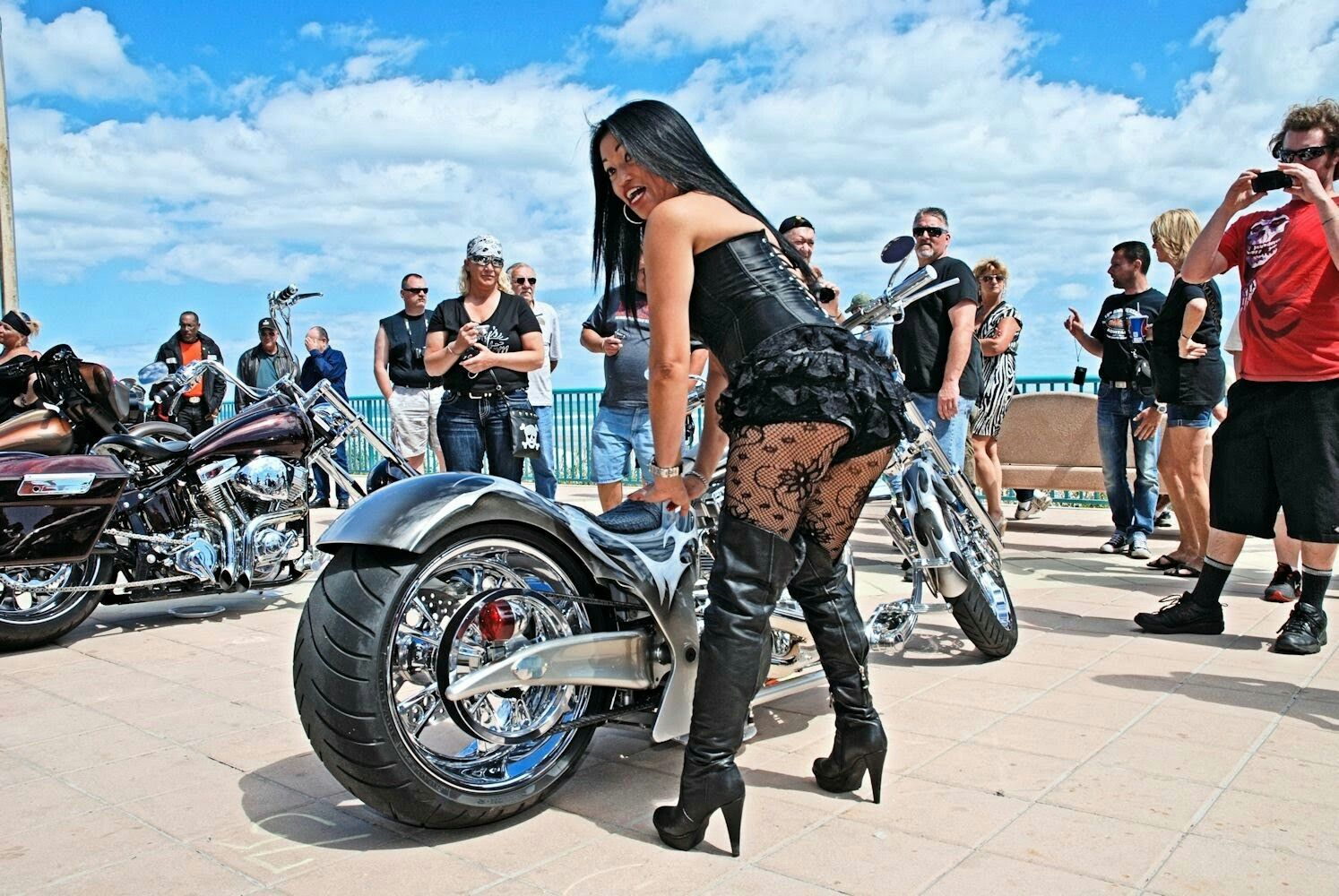 Wheels Daytona Beach
