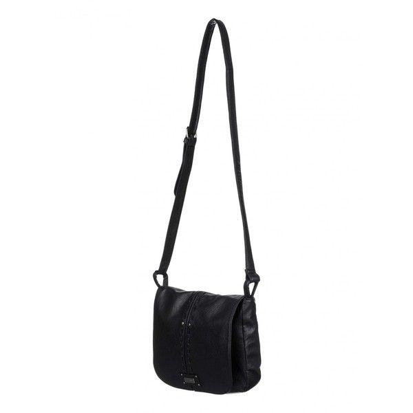Roxy Womens Lite Heart Messenger Bag ($35) ❤ liked on Polyvore featuring bags, messenger bags, roxy messenger bag, crossbody messenger bag, messenger bag, courier bag and roxy bags