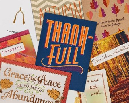 Assortment Of Thanksgiving Cards Christmas Ecards American Greetings