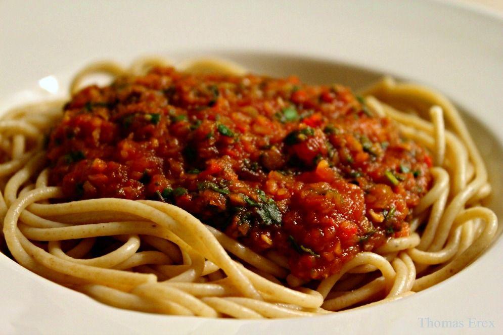 tomatsause