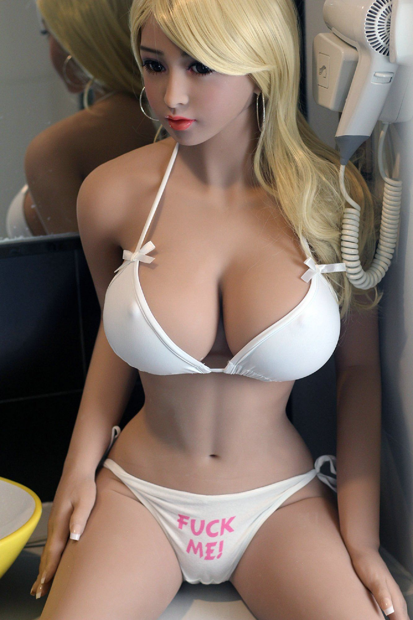 Only Available In 148Cm  165Cm  156Cm Super Big Tits -7605