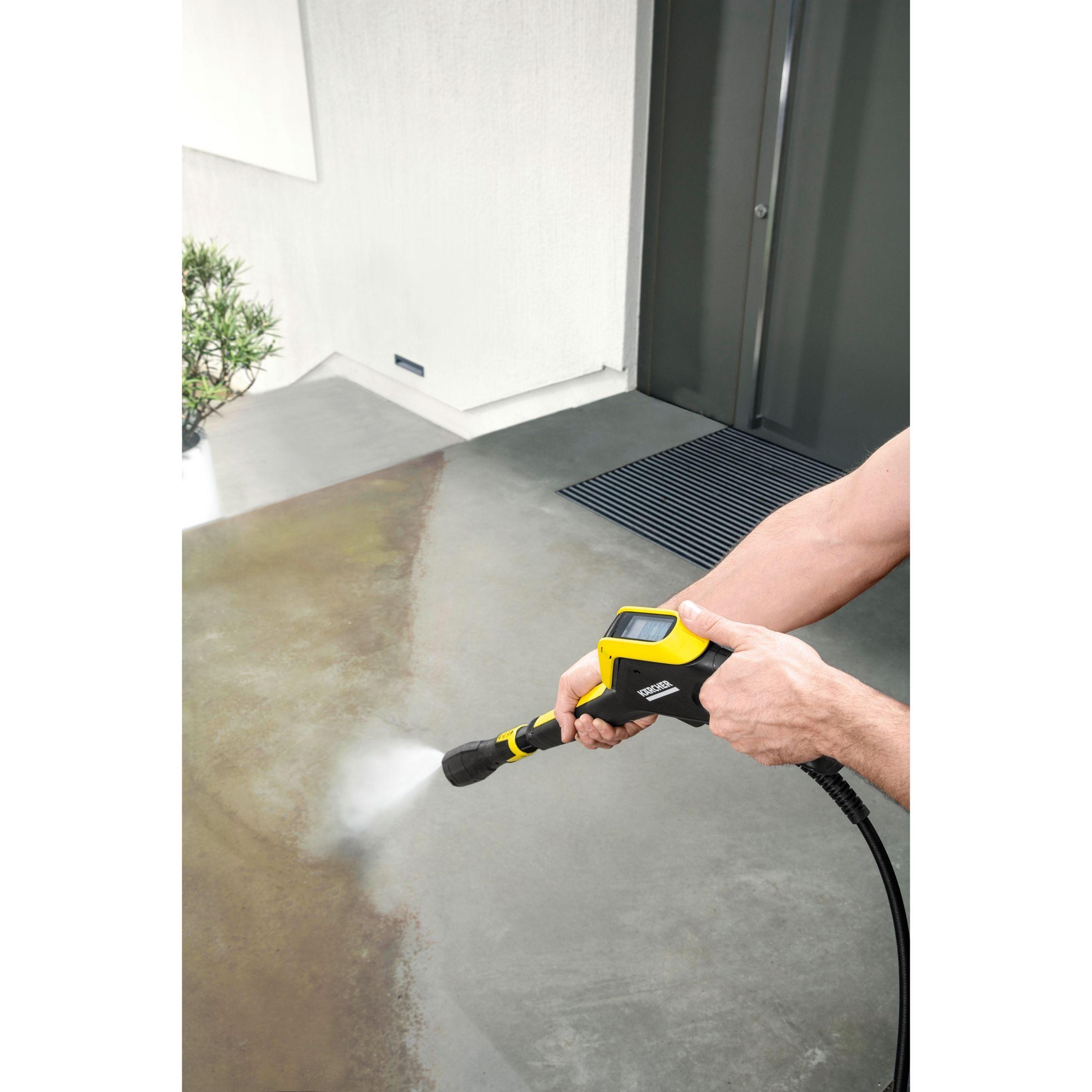 Karcher K7 Premium Full Control Plus Home Pressure Washer Washer Garden Power Tools Pressure Canning