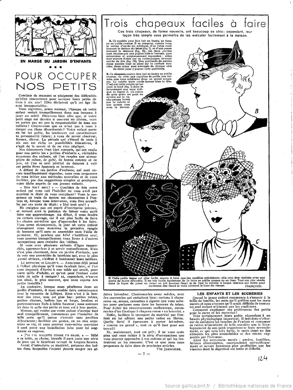 La Maison Au Dessus Des Voiles la mode et la maison   vintage sewing patterns, vintage