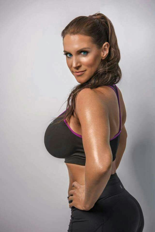 Stephanie Mcmahon Women Of Wwe Amp Nxt News Videos Pics