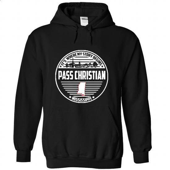 Pass Christian, Mississippi Special Shirt 2015-2016 - #hoodie pattern #sweater dress. SIMILAR ITEMS => https://www.sunfrog.com/States/Pass-Christian-Mississippi-Special-Shirt-2015-2016-2553-Black-42605703-Hoodie.html?68278
