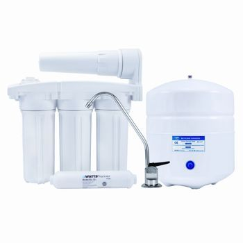 Premier Reverse Osmosis Water Filtration System Order Replacement Filters On Costco Or Http