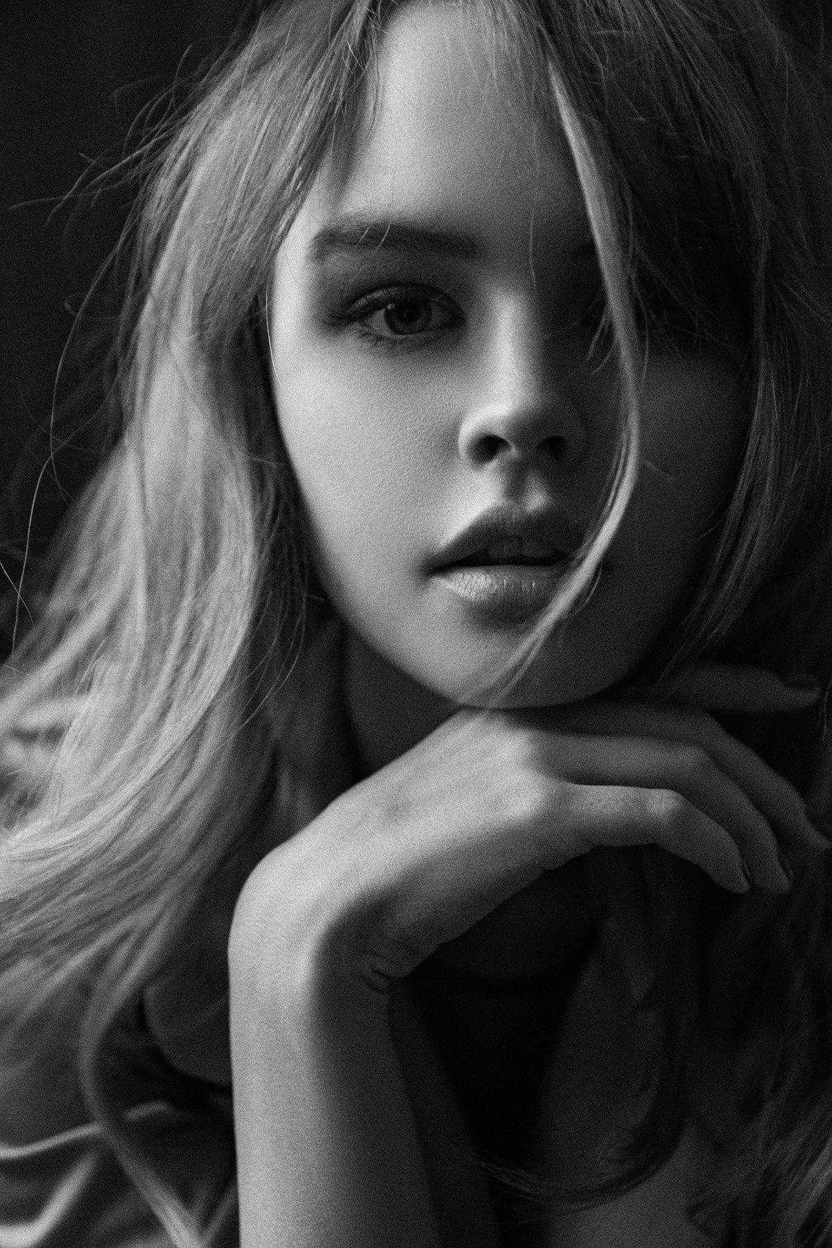 Young Anastasiya Scheglova nude photos 2019