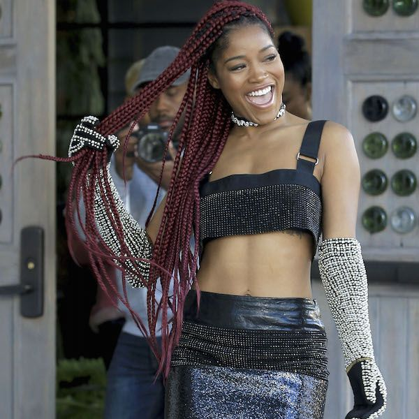 Keke Palmer Refuses To Go Unnoticed In West Hollywood - http://oceanup.com/2017/01/12/keke-palmer-refuses-to-go-unnoticed-in-west-hollywood/