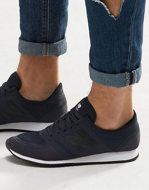 zapatillas hombre new balance 420