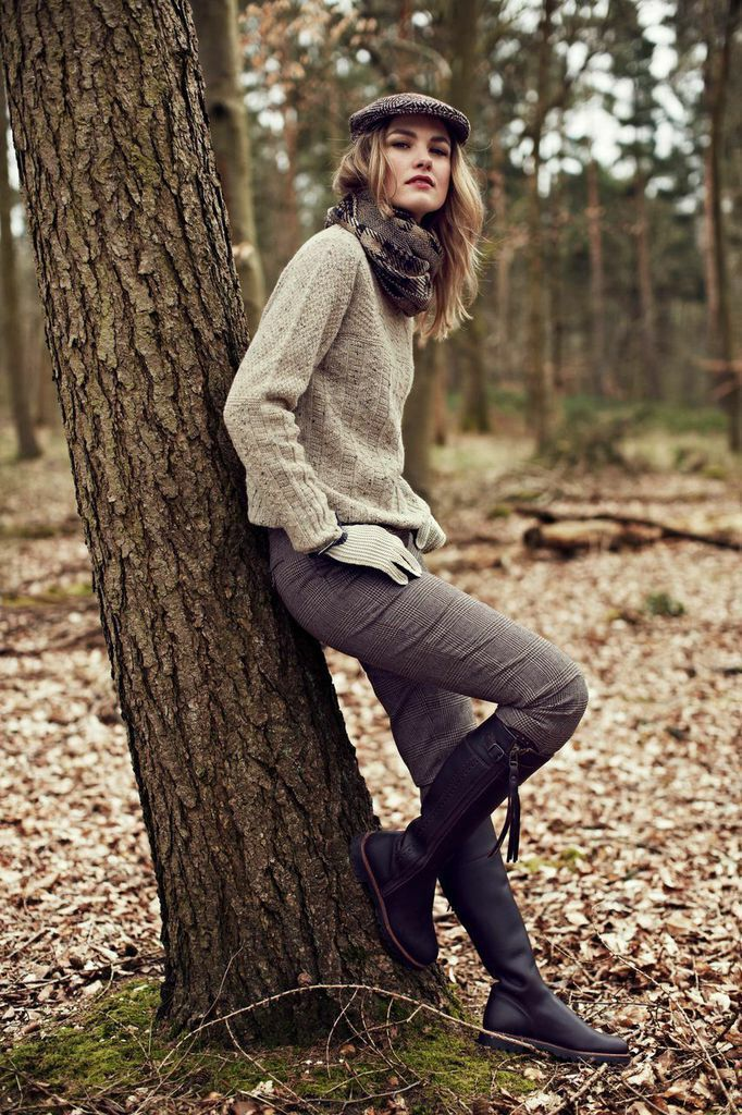 Image Result For English Country Fashion