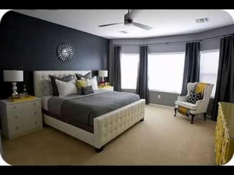 Grey Master Bedroom Design Ideas Gray Master Bedroom Grey Bedroom Design Master Bedroom Colors