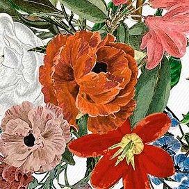 Estampa bouquet_baiano | FARM