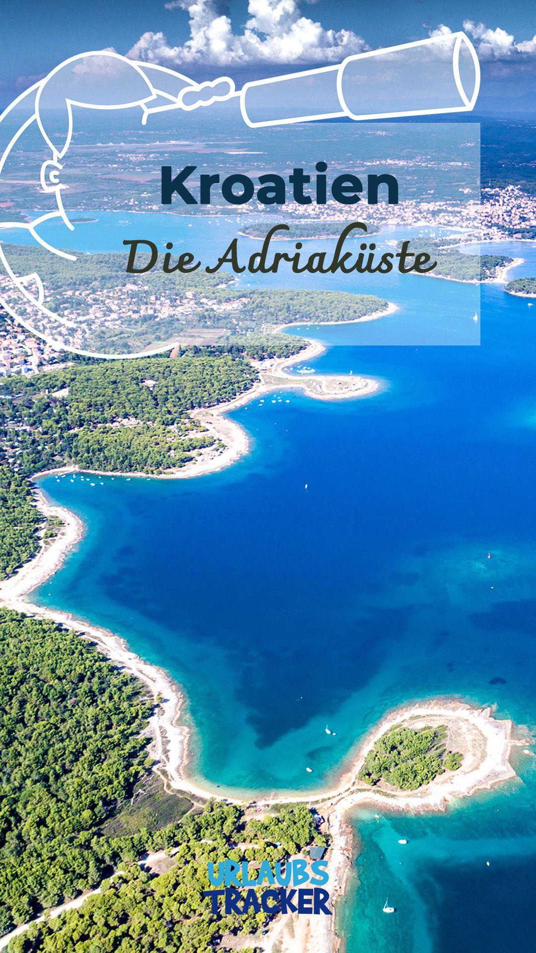 Kroatien Tipps Die Regionen Der Adria Im Uberblick