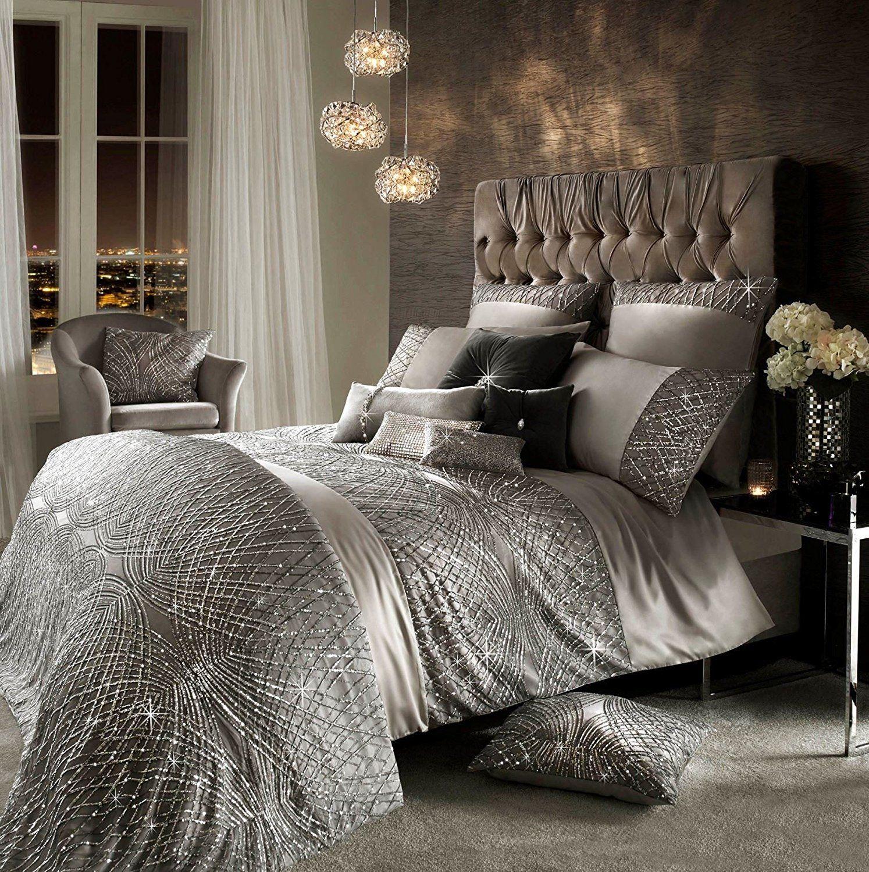 Silver Bedroom Furniture Uk