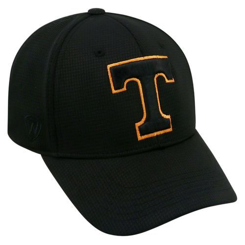 quality design 8db3d 14823 Tennessee Volunteers Headwear. TennesseeUniversitet. Top of the World Men s  University of Tennessee Booster Plus Tonal Cap