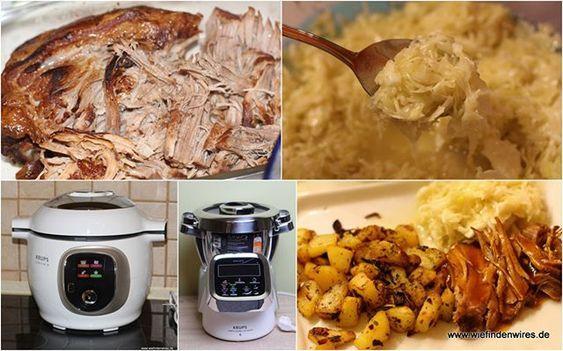 Brot Und Brotchen Mit Der Krups Prep Cook Hp 5031 So Schnell Zubereitet Rezepte Krups Prep Cook Prep Cook