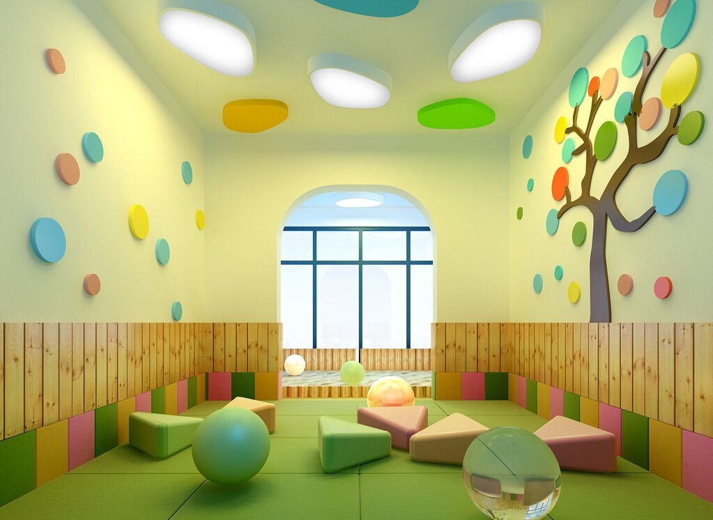 Nursery Interior Design   Google Search