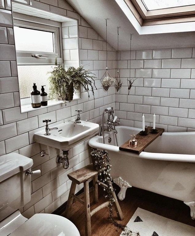 Cozy Home Decor Ideas To Be More Hygge: How About A Cozy Bathroom In Cardiff? : CozyPlaces