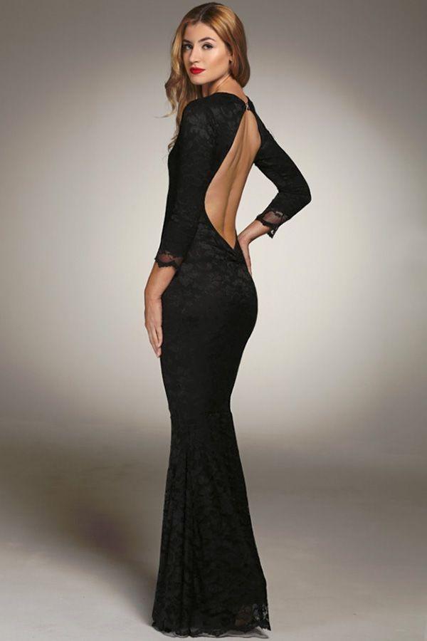 Hollywood Glam Prom Dresses