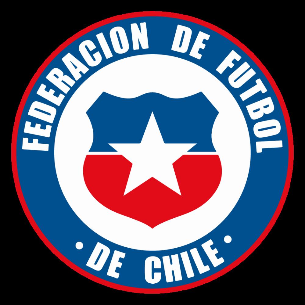 Chilean Football Federation & Chile National Football Team Logo in 2020 |  Football team logos, National football teams, Soccer logo