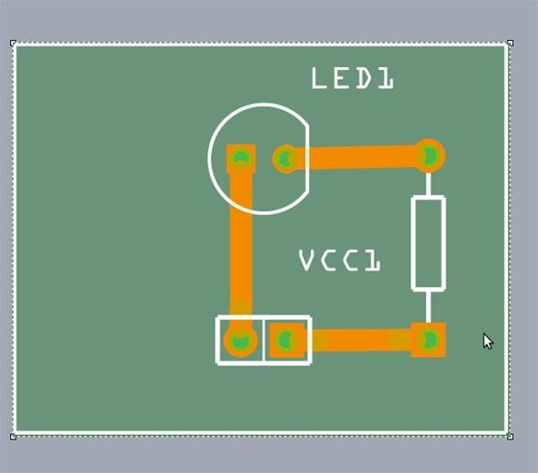 How to Create Practically Anything, Part 1: Fritzing Circuit Boards ...