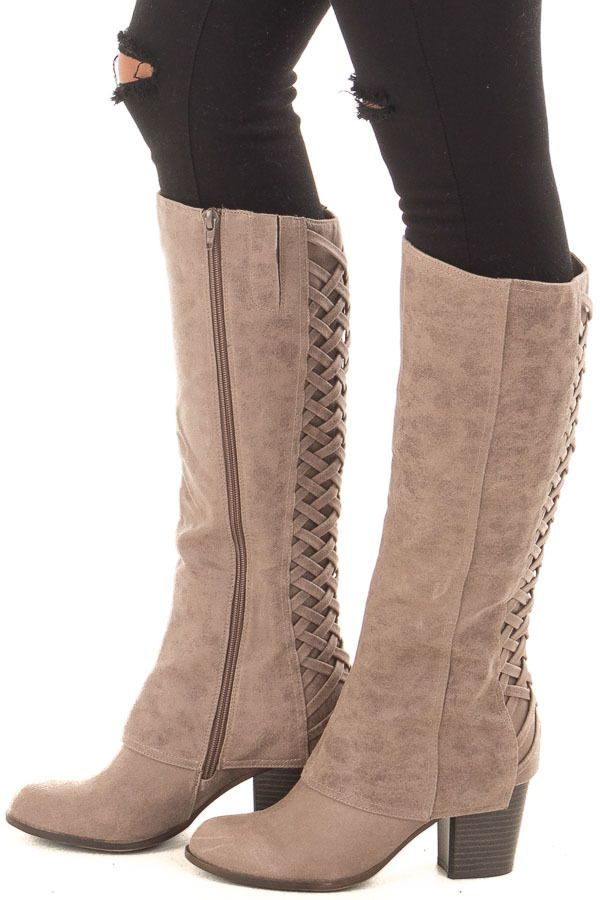 b6573e1d7bad No matter the season or occasion our selection of boutique boots and booties  will walk right into your heart. Buy your women s boots today.