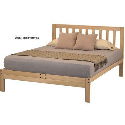 Winston Porter Wynter Platform Bed Size Twin Platform Bed Frame Bed Frame And Headboard Platform Bed