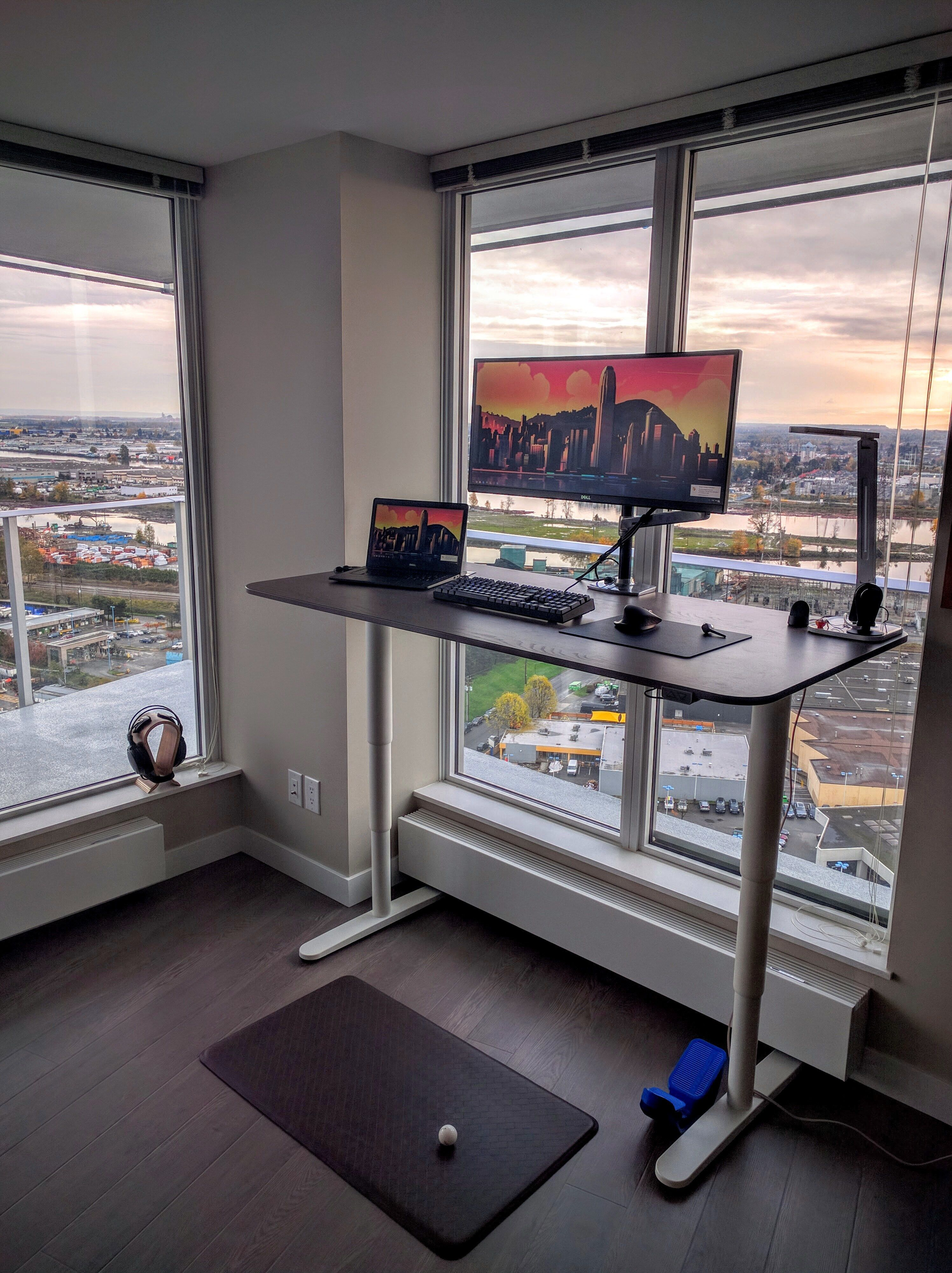 standing desk macbook pro Google Search office