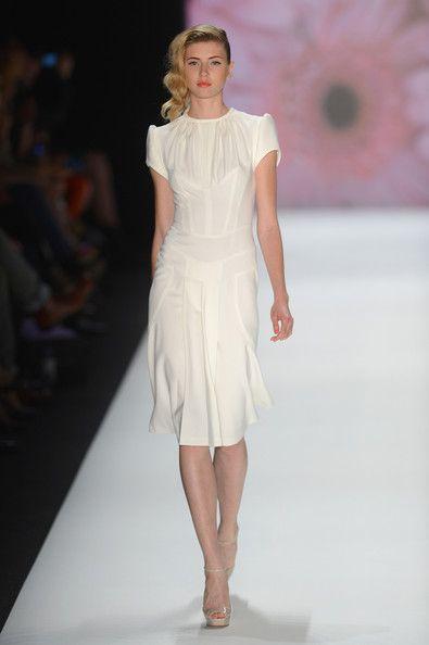 Unrath: Runway - Mercedes-Benz Fashion Week Spring/Summer 2013