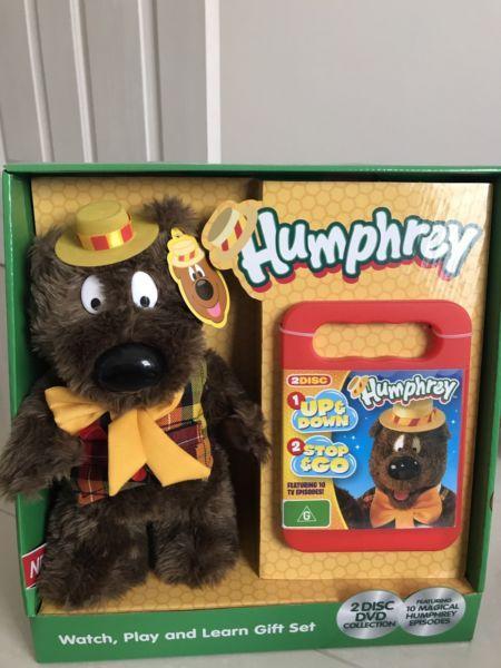 Humphrey gift set Toys Indoor Gumtree Australia