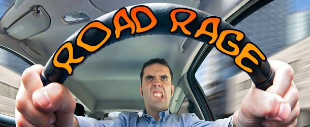 Plymouth Rock Assurance just released a study on provocative and road rage driving in New Jersey showing that 25% of drivers admit to pursuing another driver.