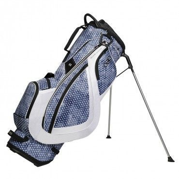 Ogio Womens Diva Luxe Stand Bag 2017 From Golf Ski Warehouse