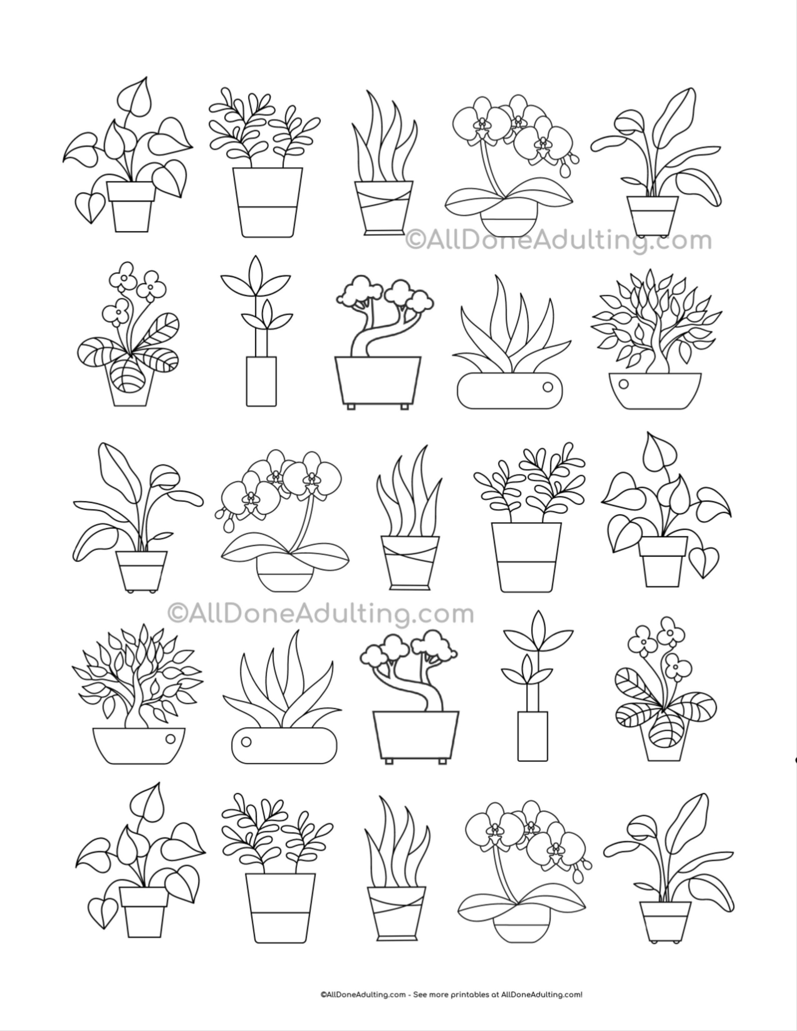 Pin On Printable Coloring Pages And Coloring Sheets