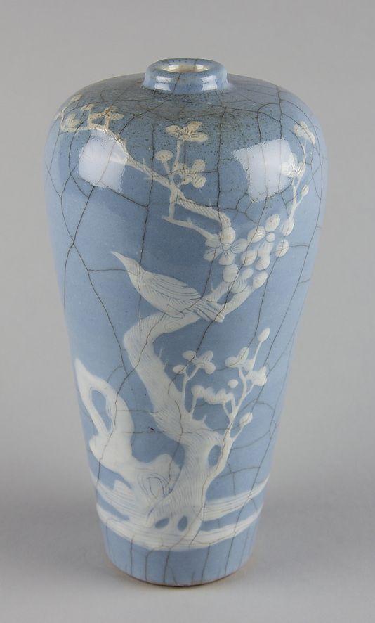 Dating china pottery modern