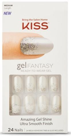 Cruelty Free Halloween Shopping At Target Peta2 Gel Fantasy Nails Kiss Gel Fantasy Nails Gel Nails
