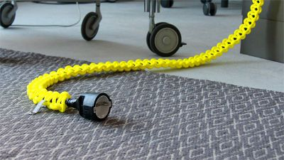 knot knot cord covers
