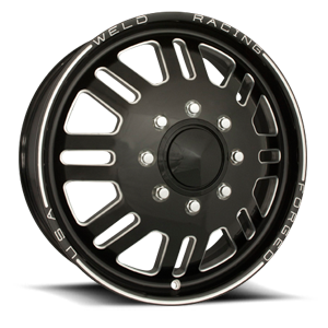 Our Truck Wheels Are Manufactured From Forged Aluminum Alloys In The USA