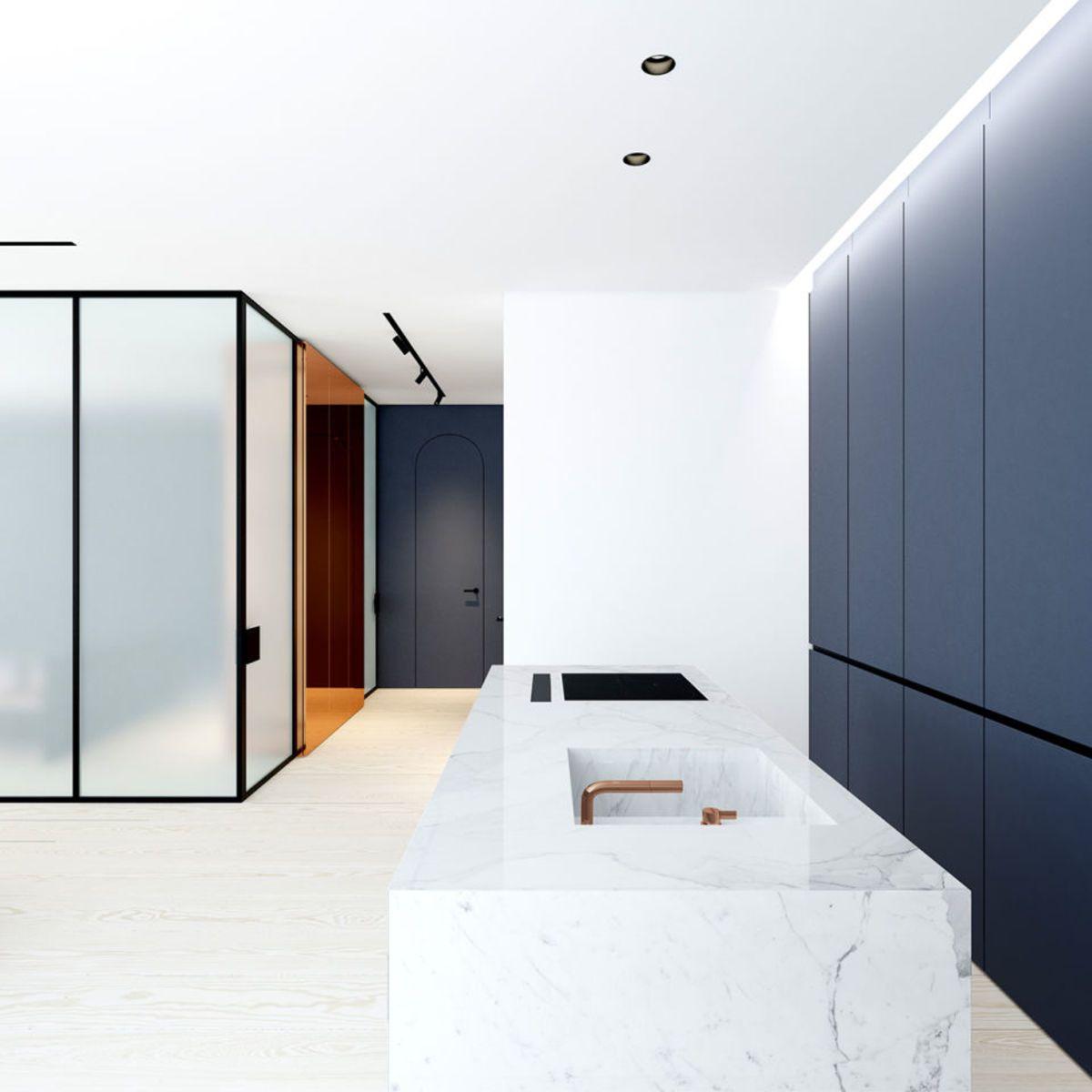 Minimal Interior Design Inspiration | More Interior design ...