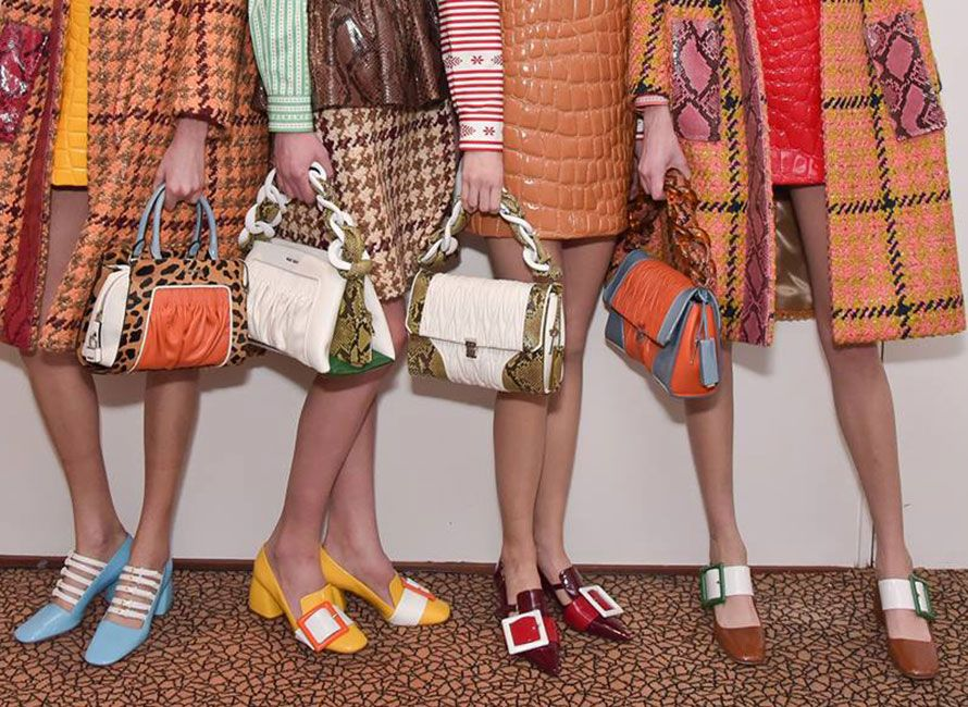 The 50 Most Stunning Shoes From The Fall 2015 Runways#slide-1#slide-1