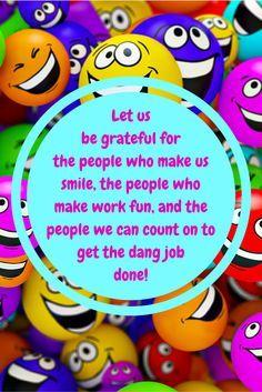 Employee Appreciation Quotes | Employee appreciation ...