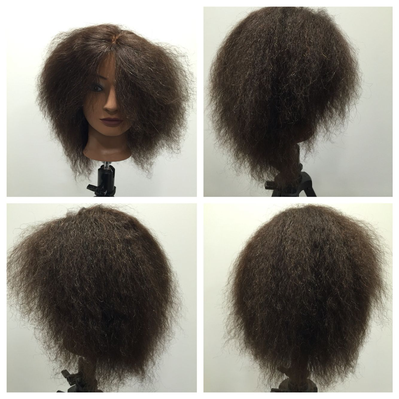 Relaxer - Before