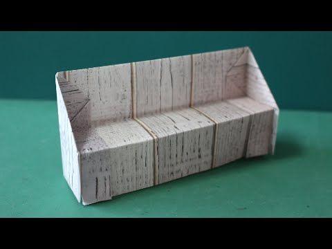 ダイニングソファ 折り紙 Dining Sofa Origami ダイニングソファ