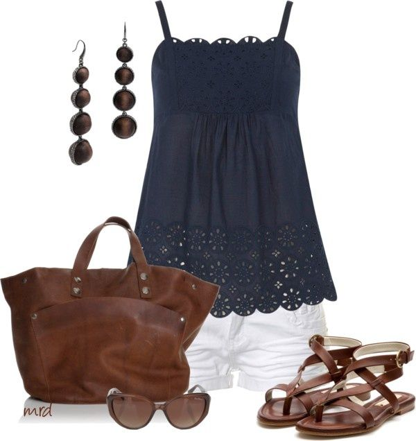 LOLO Moda: Fashionable summer styles
