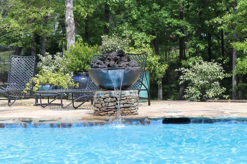 Outdoor Living | Little Rock Pool Builders | Elite Pools ... on Elite Pools And Outdoor Living id=93521