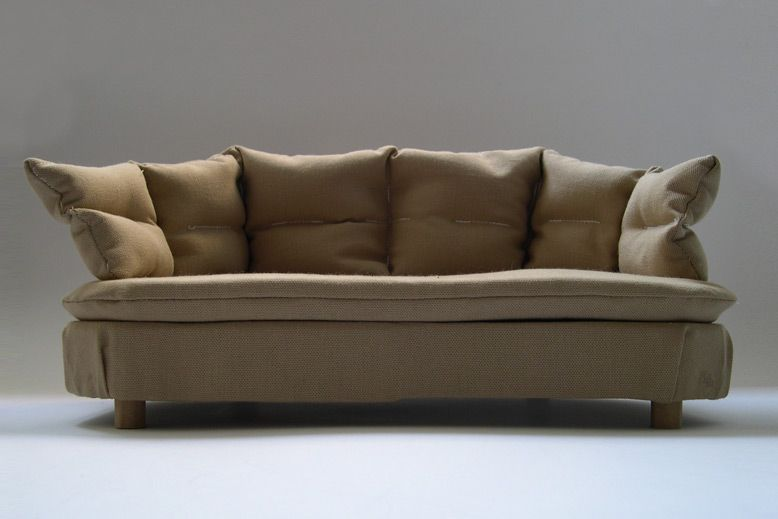 Magnificent Inga Sempe Enveloppe Sofa Chair Sofa Couch Sofa Chair Pabps2019 Chair Design Images Pabps2019Com