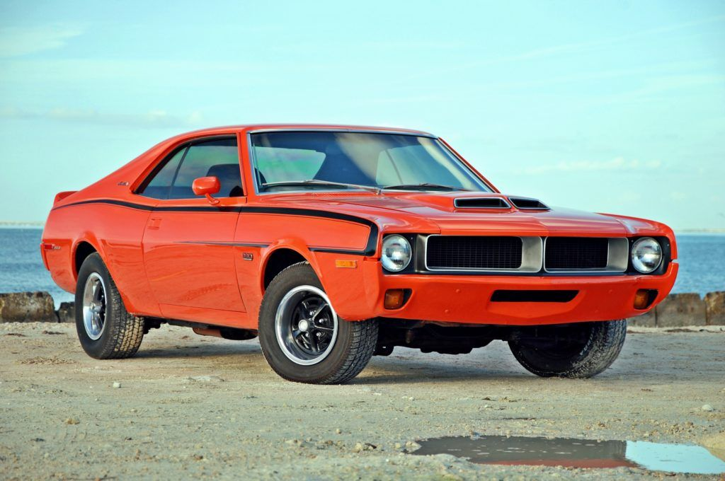 Murder, Money, And Muscle Cars: The Collapse Of AMC | Motorhead ...