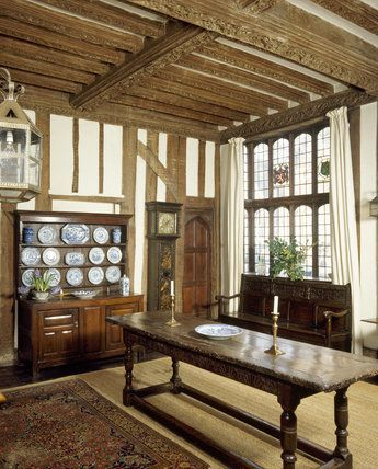 16th Century Sussex Farmhouse Interiors Google Suche