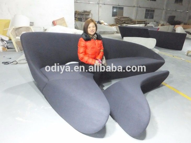 Chaiselongue Design Moon Lina Moebel. Moon Chaise Lounge Lina